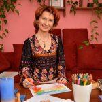 Martha Masopustová, spirituální terapie, vědma, kartářka, automatická kresba, práce s kyvadlem, práce s enerigií, bionergetička, čakrami